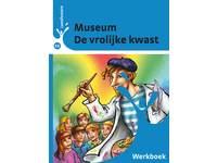 Leesfontein werkboekE6 museum de vrolijke kwast