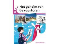 Leesfontein omnibus antw. boek E7 geheim van de vuurtoren