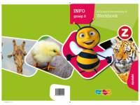 Z-Info groep 8 - Informatieverwerking A werkboek