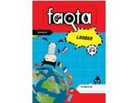 Faqta Landen groep 3 doeboek wereldoriëntatie