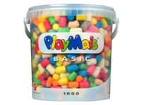PlayMais® Classic Basic, 1000 stuks