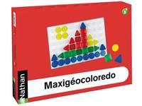Maxi geocoloredo tafelmodel