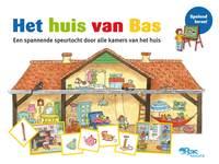 Het huis van Bas