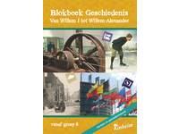 Blokboek geschiedenis groep 8