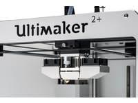 Ultimaker 2+, 1 jaar garantie