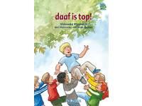 Daaf is top- avi Start/E4 (samenleesboek 3)