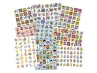 Beloningsstickers Mix Feestdagen 319005, 360 motieven, 720 stuks