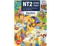 NT2, Praat mee!, leer- en luisterboek Kleuters