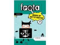 Faqta Droge of natte voeten groep 7 doeboek natuur & techniek