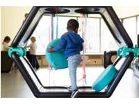 Hop up Playground 10, middelgrote groepen
