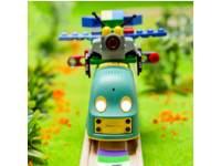 Robobloq coding express trein