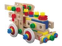 Constructor 120 onderdelen