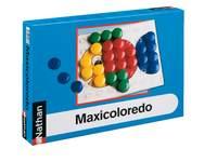 Maxi coloredo tafelmodel