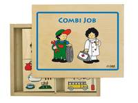 Combi Job Jaklien