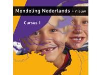 Mondeling Nederlands nieuw