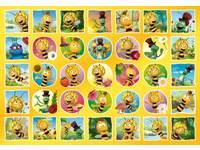 Beloningsstickers Maya de Bij 35 motieven, 700 stuks
