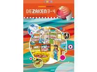 De Zaken van Zwijsen groep 3 werkboek