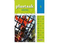 Plustaak rekenen Nieuw groep 5 werkboek