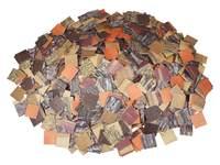 Mozaiek bomen