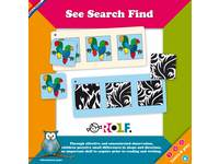 Rolf Basics - See Search Find