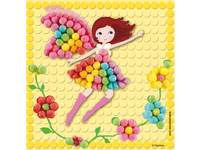 PlayMais® MOSAIC Kaarten mozaiek Droomsprookje