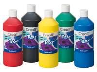 Textilmalfarbe Creall-te×