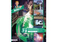 Naut 2 handleiding thema 1 t/m 5 groep 7-8