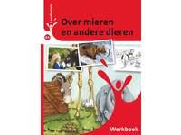Leesfonteinwerkboek omnibus E4 over mieren ea dieren