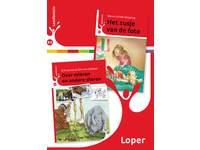 Leesfontein loper E4