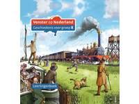 Venster op Nederland groep 8 leerlingboek