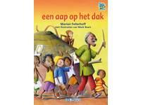 Aap op het dak- avi Start/M4(samenleesboek 3)