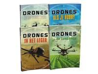 Drones (serie van 4)