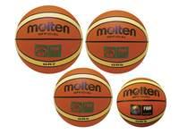 Basketbal Molten maat 3