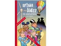Urban Kidzz & de Windkapers