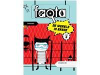 Faqta De wereld in brand groep 6 doeboek geschiedenis