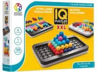 IQ Puzzler Pro XXL (100 opdrachten)