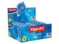 Corrector Tipp-Ex Ecolutions Easy Refill box met 10 stuks