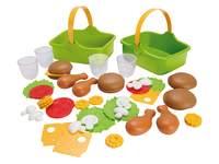 Picknickset 46 delig