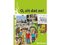 Leesfontein werkboek omnibus M5 o, zit dat zo!