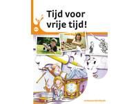 Leesfontein antwoordenboek omnibus M4 tijd voor vrije tijd!