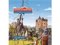 Venster op Nederland groep 5 leerlingboek