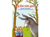 Zeg dan wat, Guus!- avi Start/E5 (samenleesboek 4)