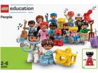 LEGO® Education Mensen 45030