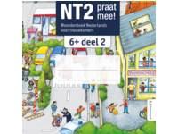 NT2, Praat mee!, woordenboekje Nederlands 2 (6+)