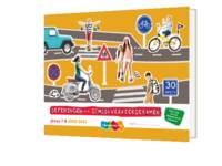 Verkeersexamen 2020-21 Oefenboek