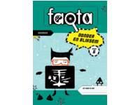 Faqta Donder en bliksem groep 6 doeboek natuur & techniek
