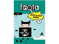 Faqta Onze kleine aarde groep 7 doeboek natuur & techniek