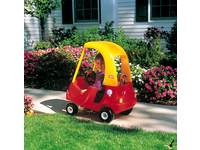 Cozy coupe auto