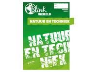 Blink Wereld Natuur/Techniek werkboek groep 6 2020-2021