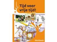 Leesfontein werkboek omnibus M4 tijd voor vrije tijd!